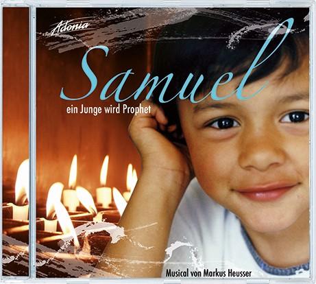 Album - Samuel