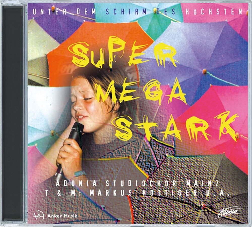 Album - Supermegastark