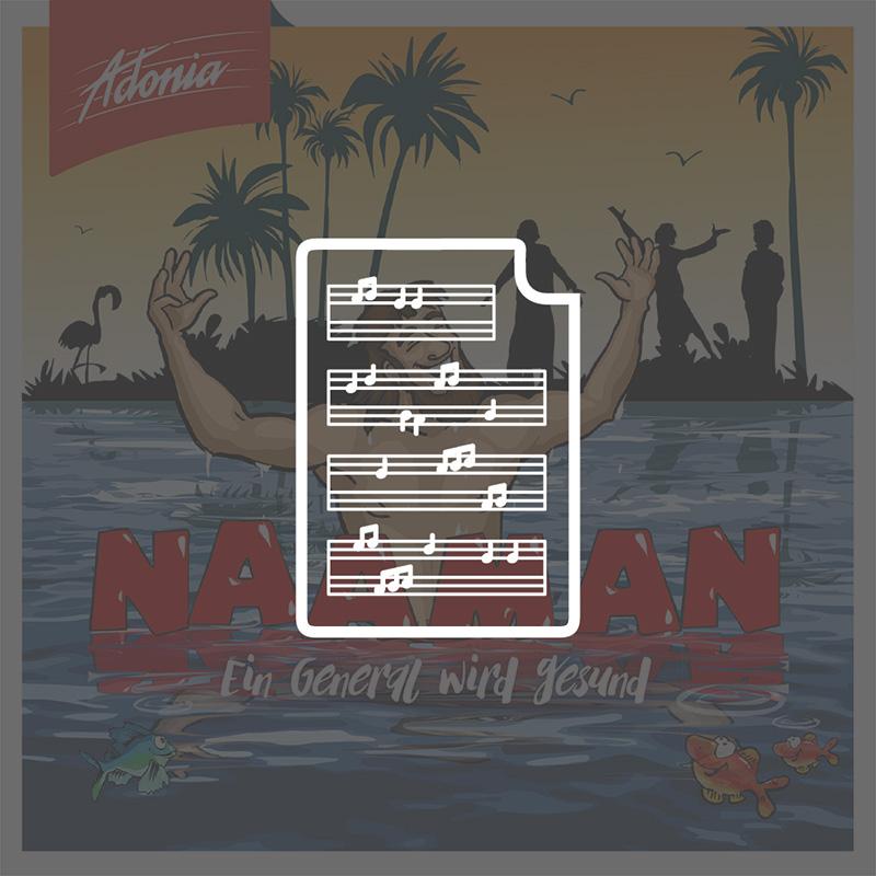 Noten - Naaman