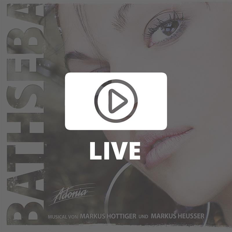 Live-Film - Bathseba