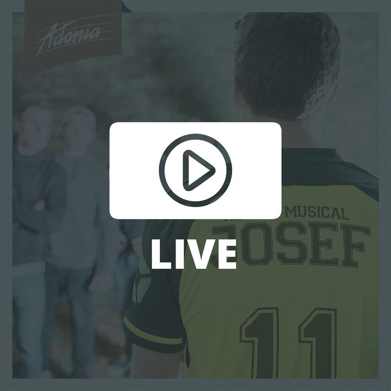 Live-Film - Josef