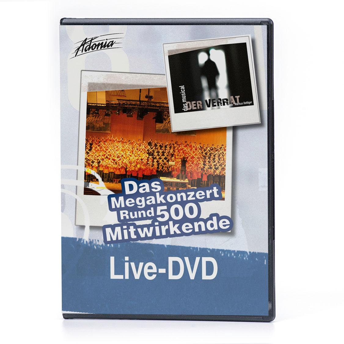 Live-Film - Der Verrat
