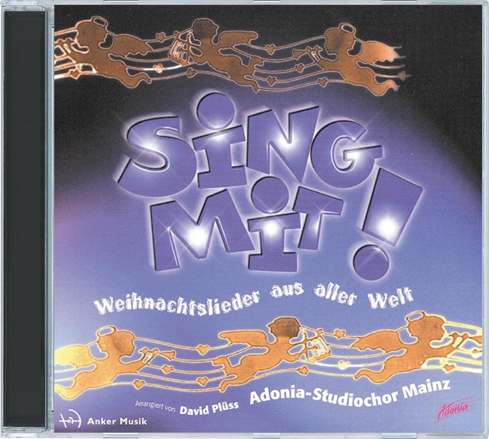 Album - Sing mit 1