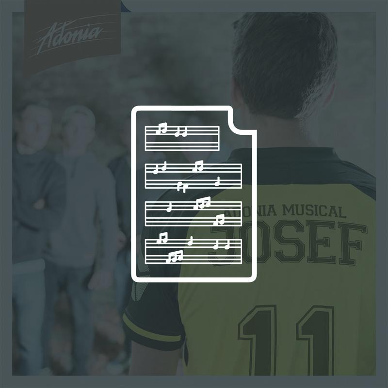 Noten - Josef