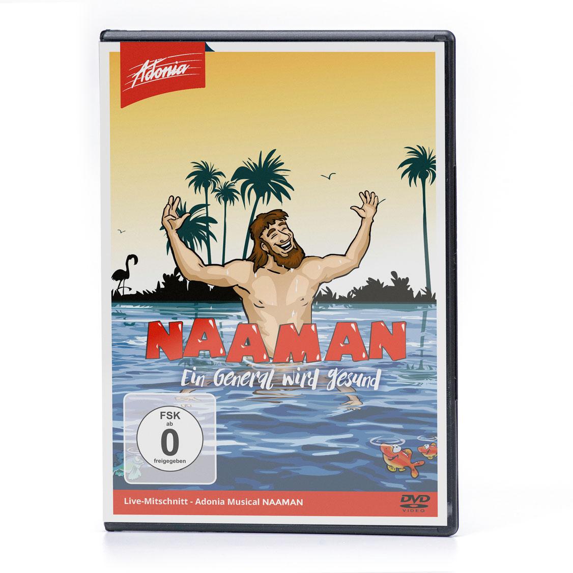 Live-Film - Naaman