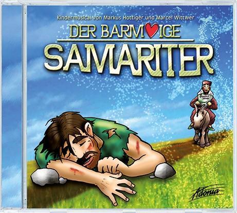 Album - Der barmherzige Samariter