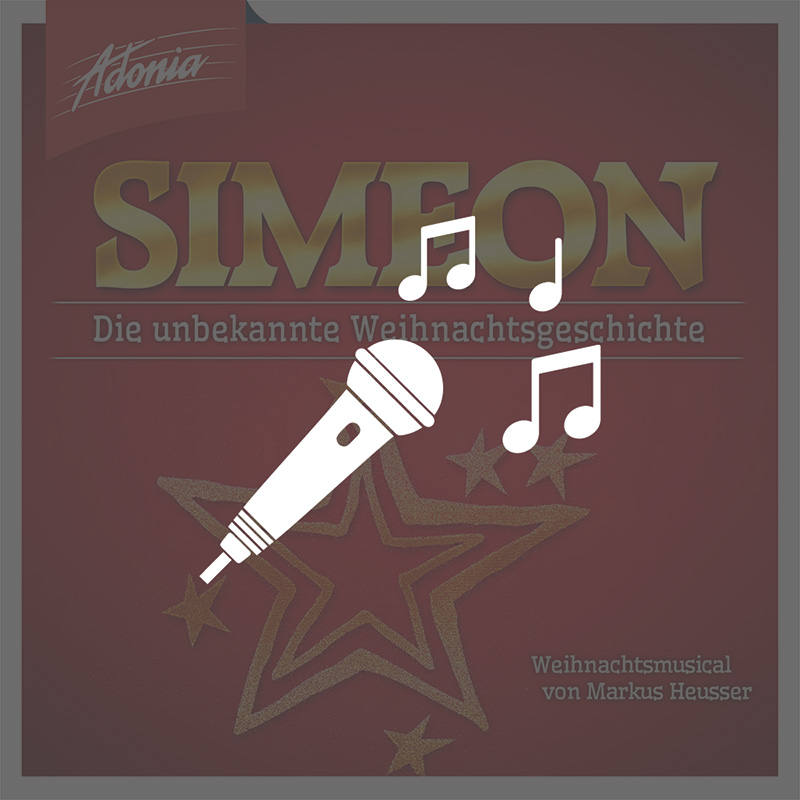 Playback-CD - Simeon